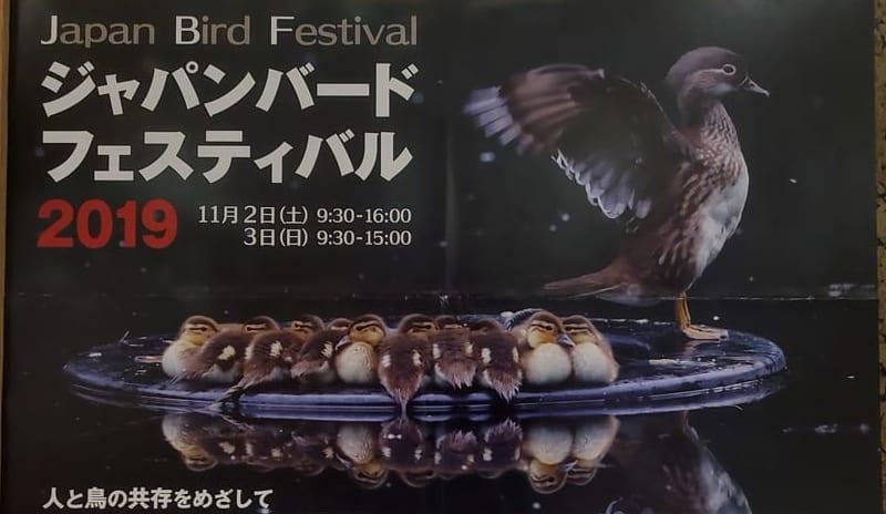 手賀沼周辺で開催のジャパンバードフェスティバル